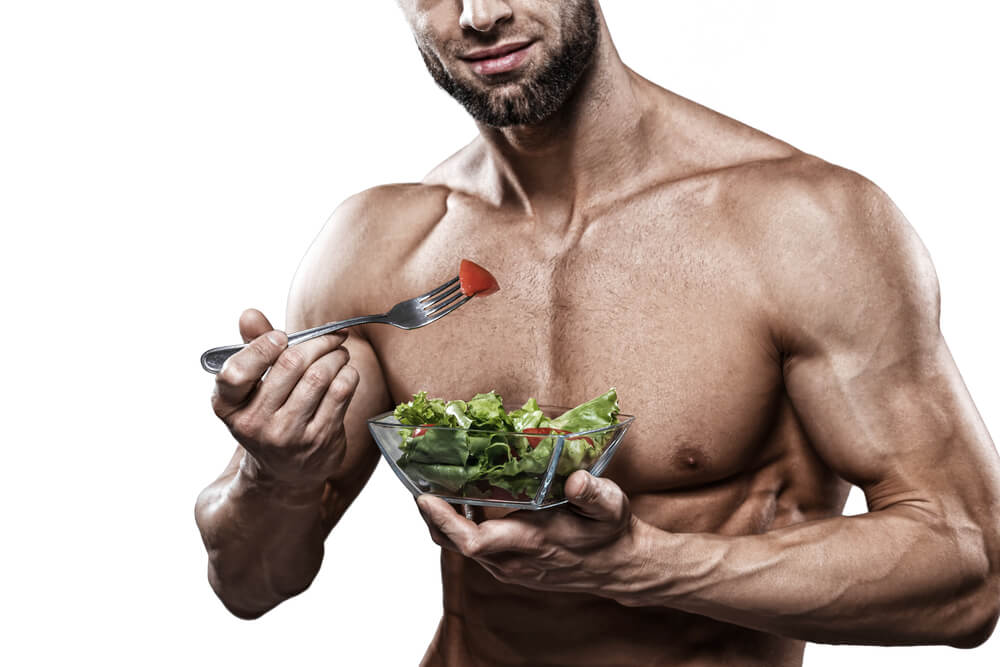 筋トレ時におすすめの意外な食事を教えます