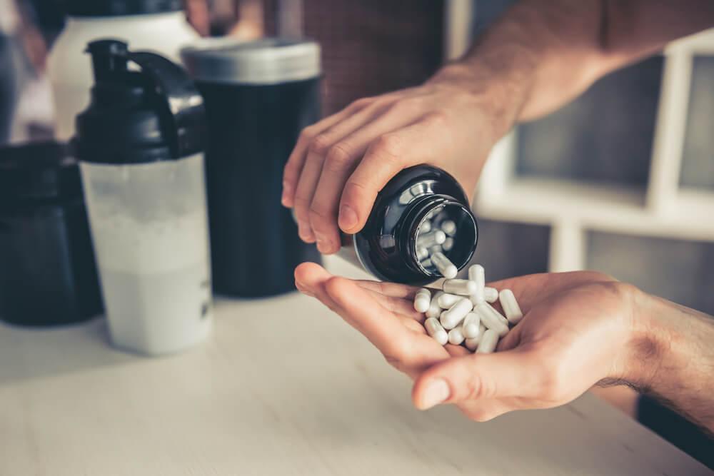 筋トレ後の栄養摂取は毎日摂るべき