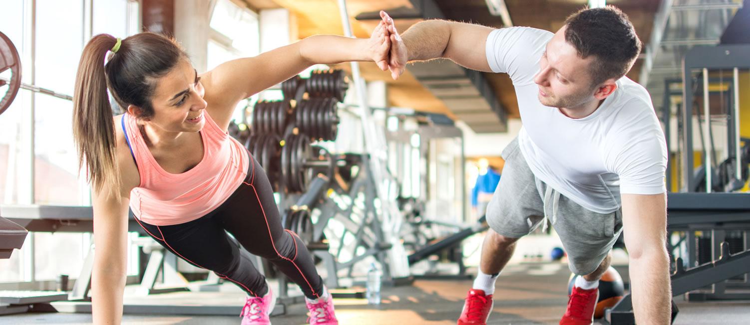 トレーニングは人に色んな素晴らしさを与えてくれます