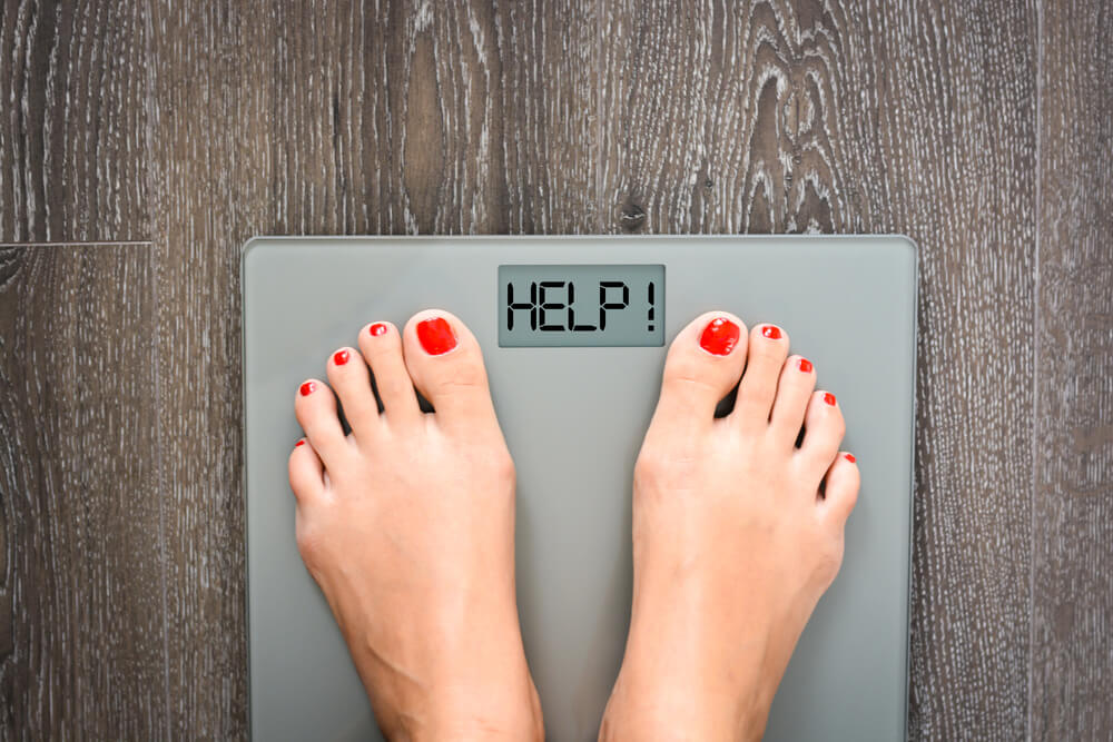 お盆期間中に太る理由とは