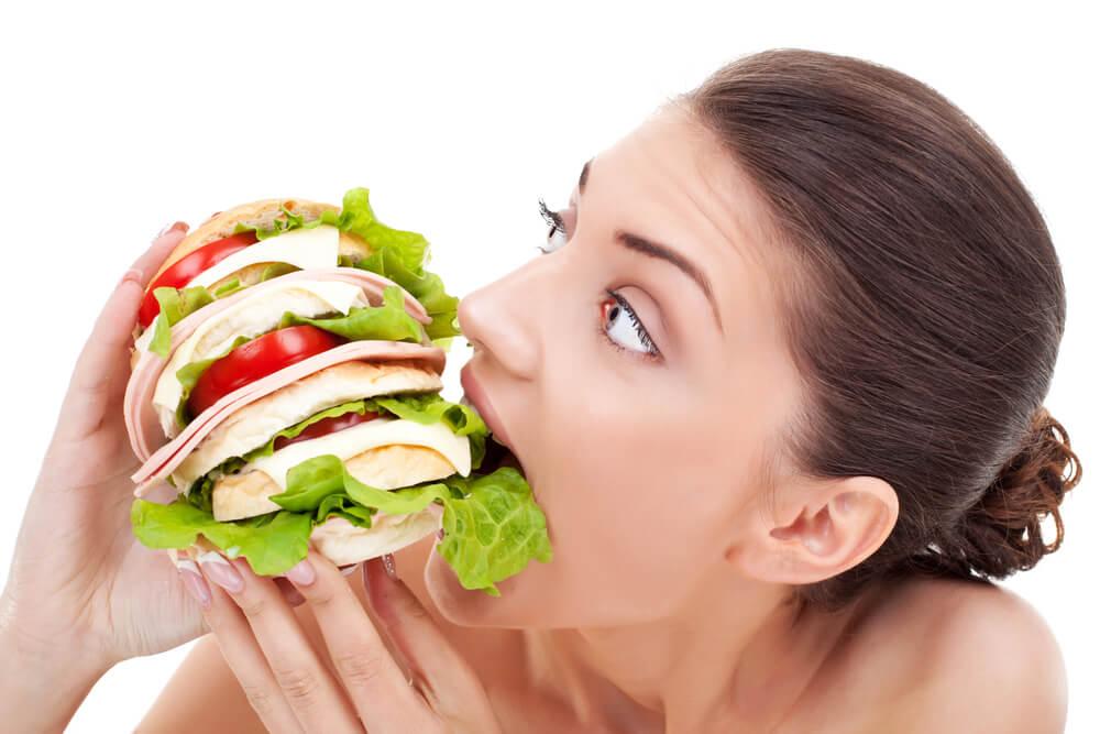 カロリー消費量をしっかり管理しよう