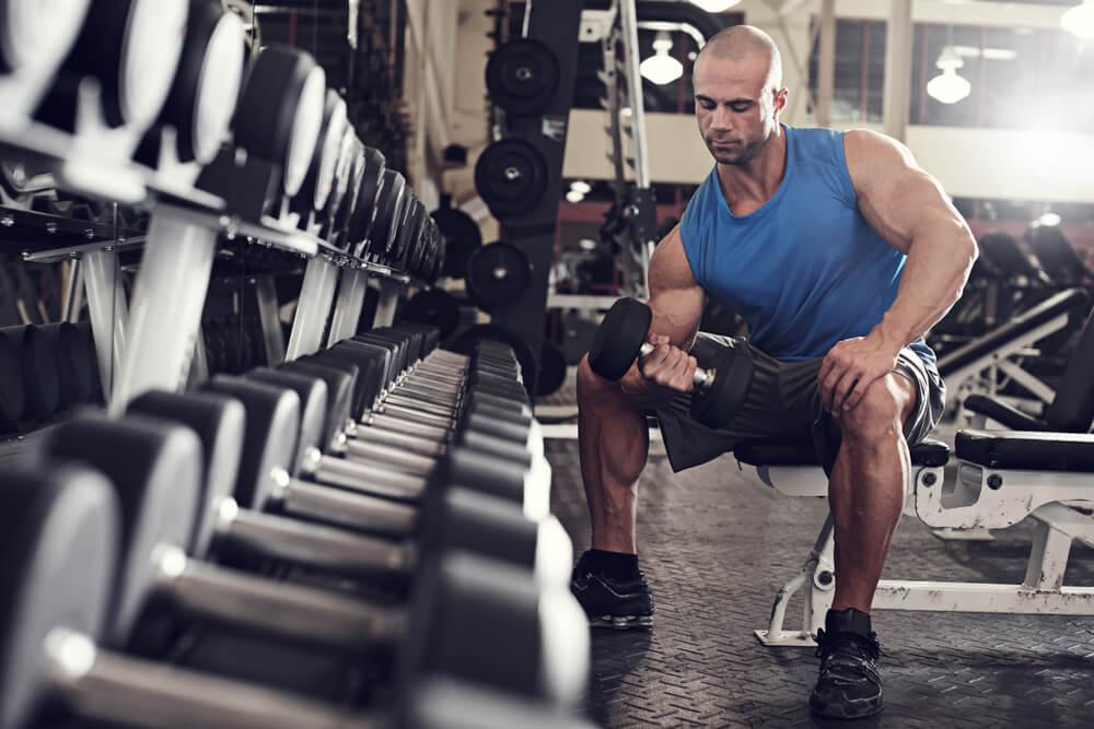 筋肉を鍛える方法とは
