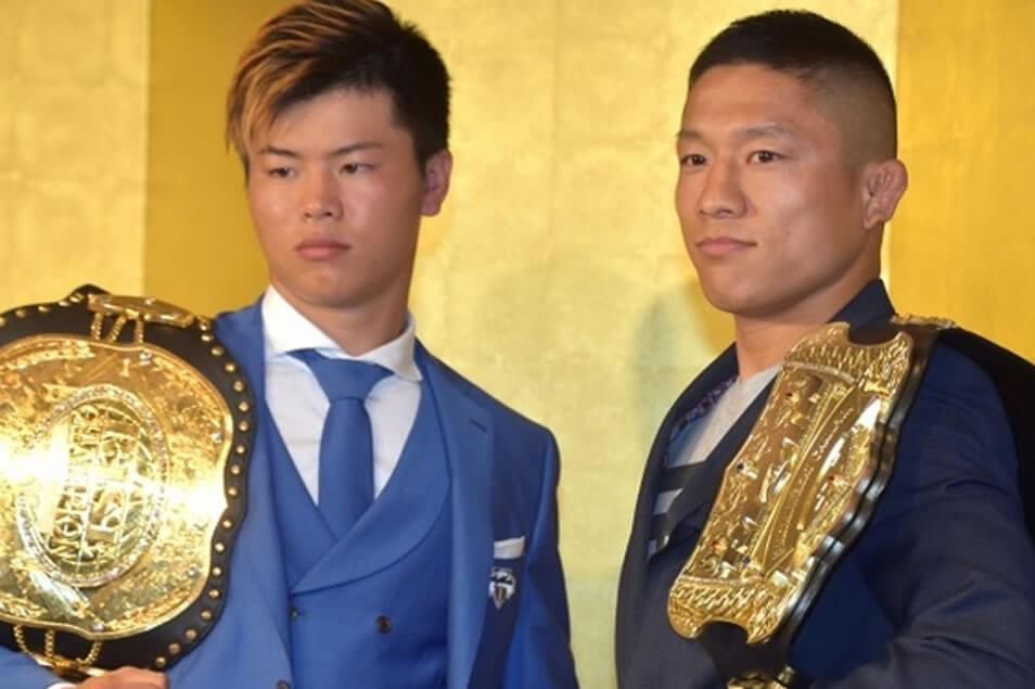 那須川天心と堀口恭司はどっちが勝つのか