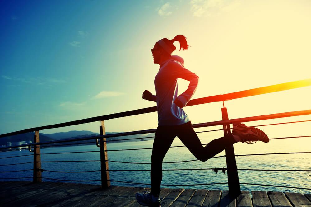 お盆期間中のカロリー管理には運動がおすすめ