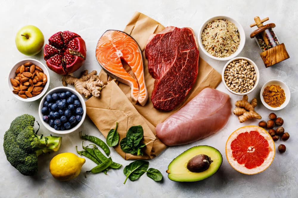 筋トレ効果を最大限に伸ばす食事とは