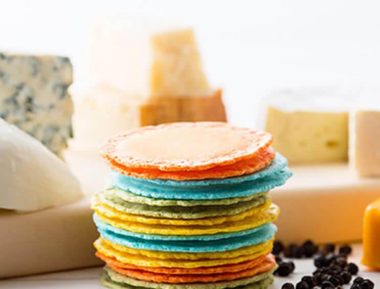クアトロえびチーズとは