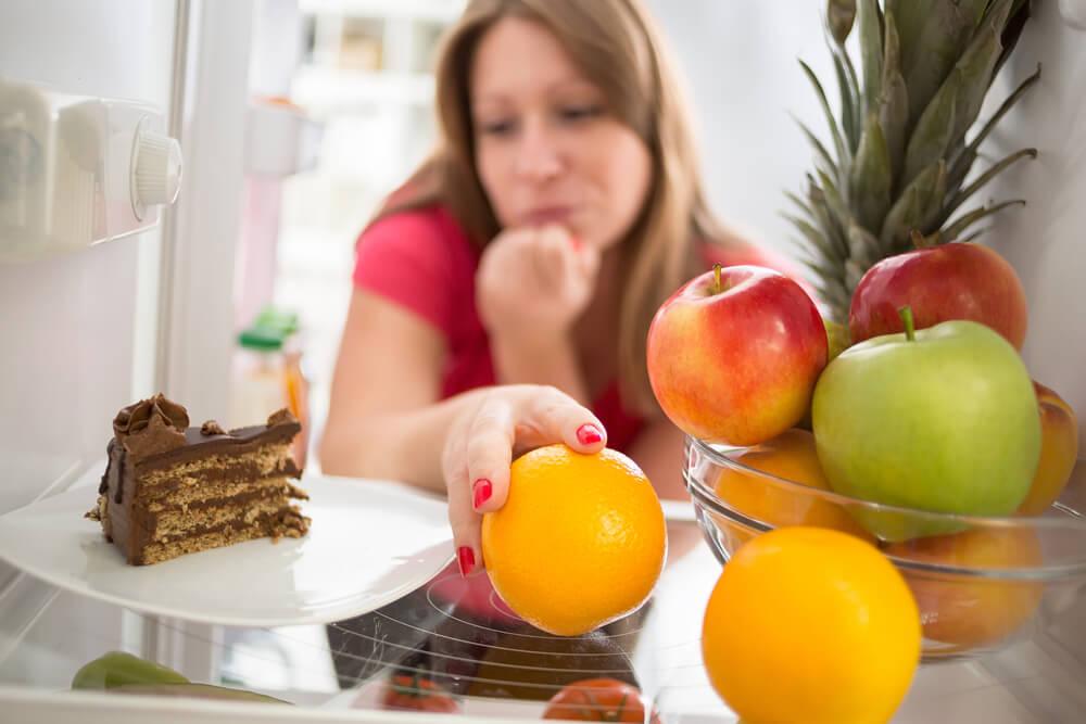まずは体脂肪を減らすより増やさない考えを持つ事