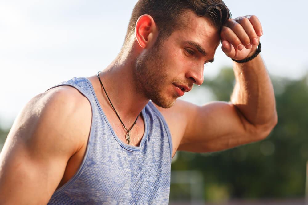 筋グリコーゲン低下による筋肉への影響