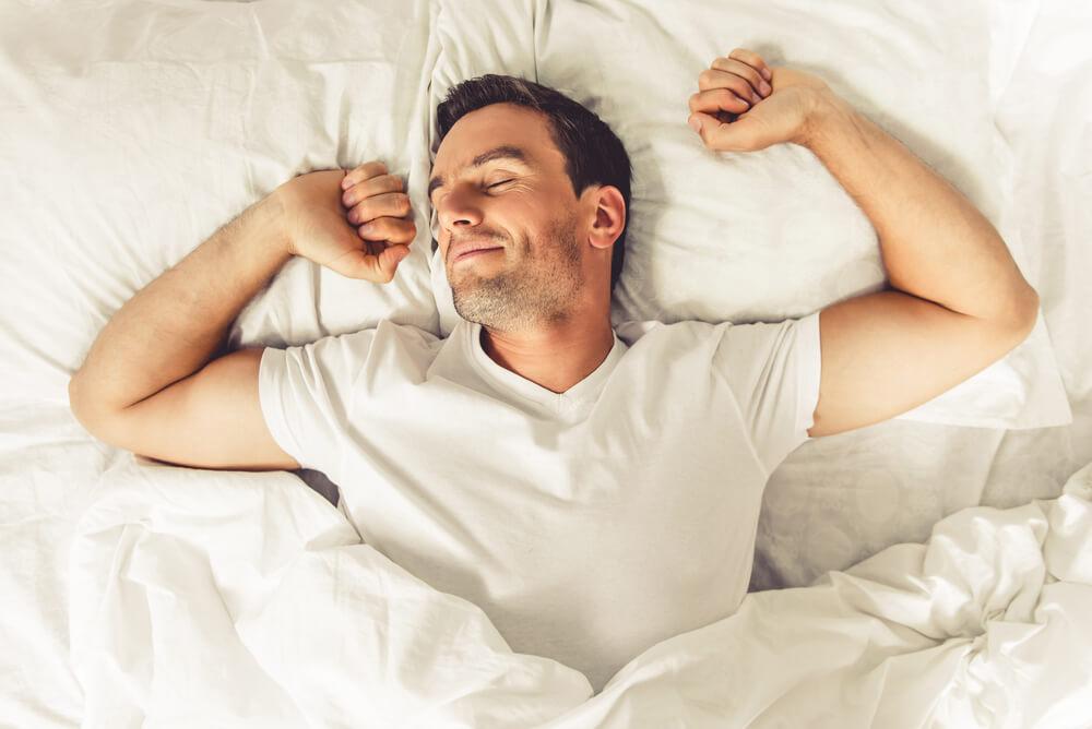 質の良い睡眠をとるには
