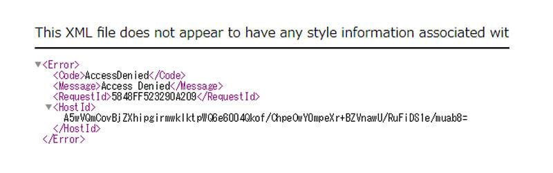 プロテインのページから特定商のページが消されている