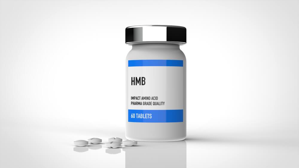 筋肉の生成にはHMBもおすすめ