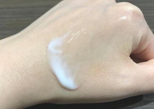 peorina(ピオリナ)モイストジェルクリームの使い心地は?